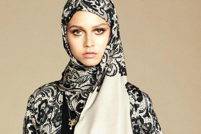 Pourquoi l explosion du marché de la « mode islamique » fait débat –  Publicité b707e40c3413