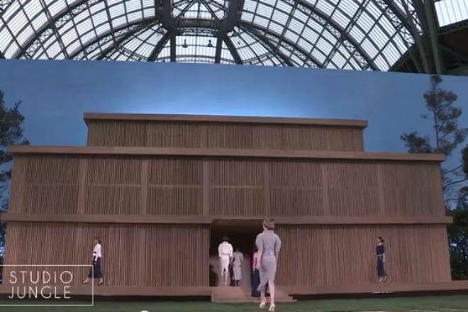 Fashion Week couture parisienne  : 5 défilés à revoir en vidéo