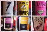 """Vin découverts au salon """"Sous les Pavés la Vigne"""" / Photo, site : on boit quoi ce soir ?"""