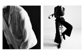 La collection 2016 d'Equipment signée Kate Moss