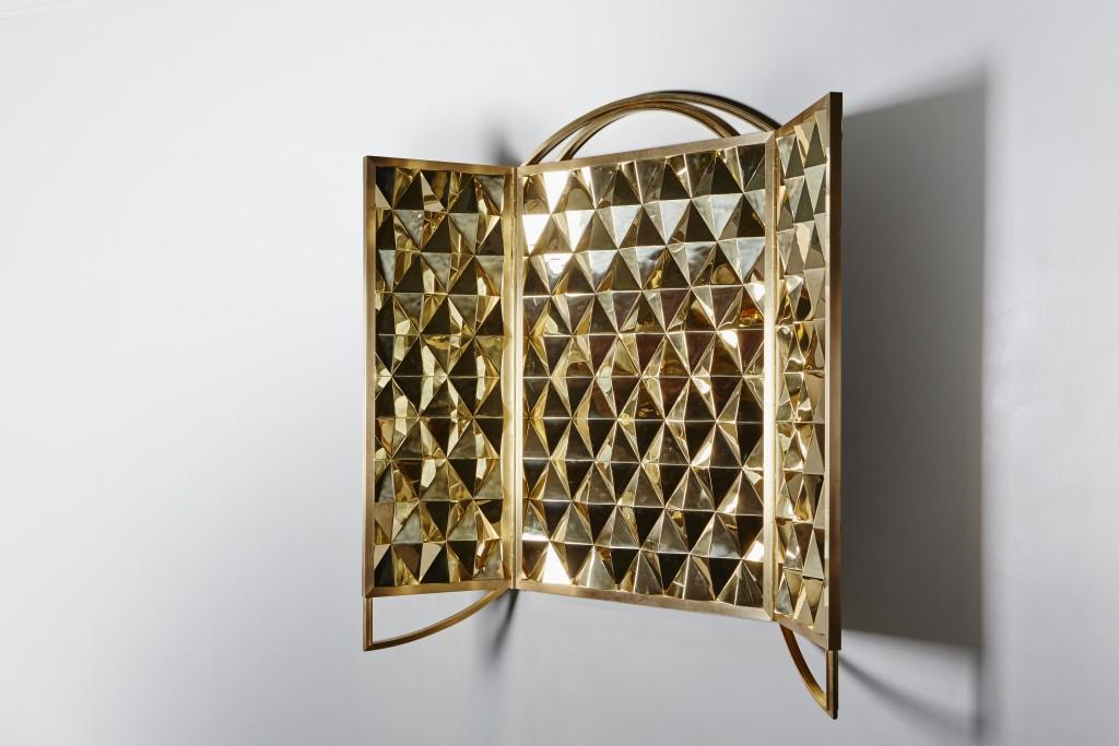 Jérémy Josselin pour la galerie Carole Decombe