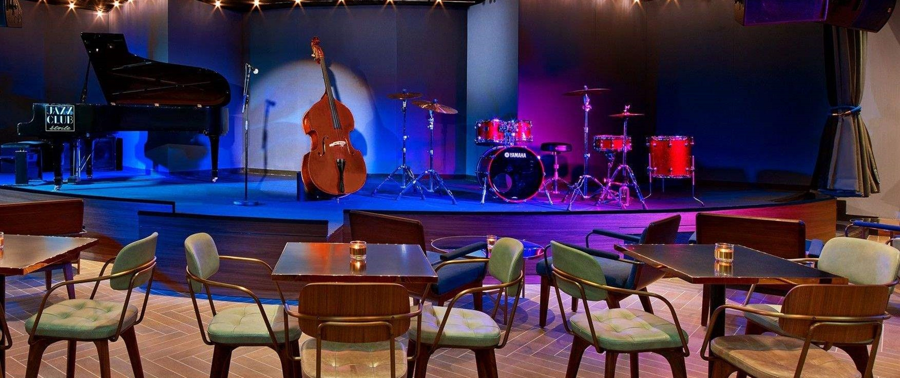 LNEIMEDIA COMMERCIALISE LE GUIDE PARIS JAZZ CLUB