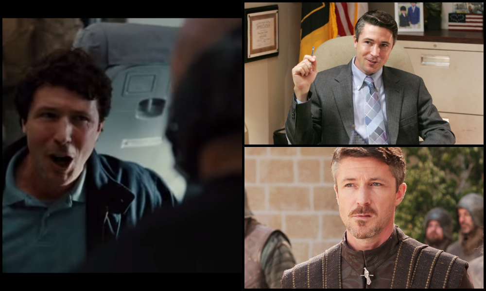 Tom : « Games of Throne », « The Wire » ou « The Dark Knight Rises » : portrait de l'acteur Aidan Gillen