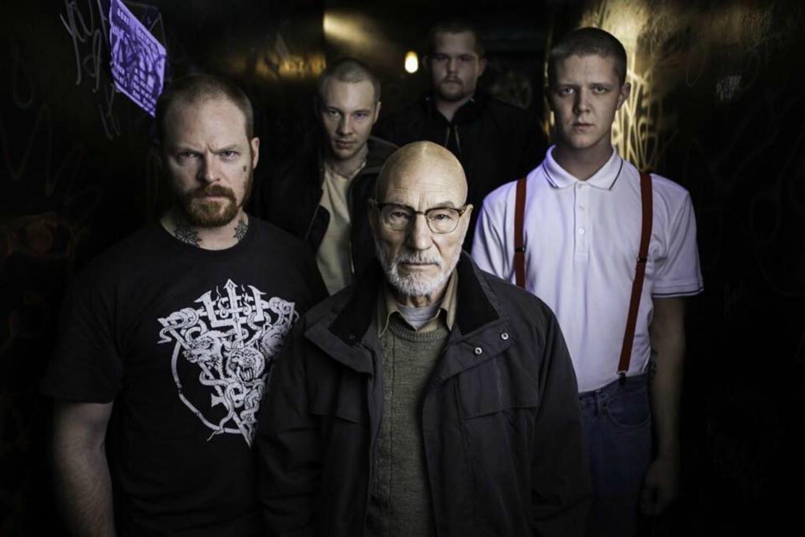 Green room » : un thriller ébouriffant opposant skins et punks